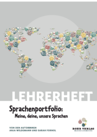Rohr Verlag Lehrerheft Sprachenportfolio