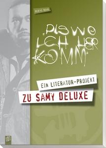 Rohrverlag_SamyDeluxe_Cover