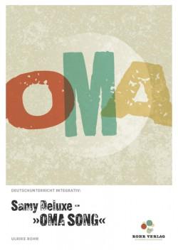 Rohrverlag_SamyDeluxe_Omasong_Cover